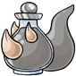Grey Trido Morphing Potion