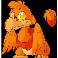 Dovu - Orange