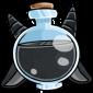 Black Makoat Morphing Potion