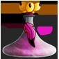 Pink Dovu Morphing Potion