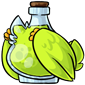 Green Ori Morphing Potion