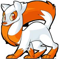Xephyr - Orange