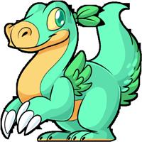 Traptur - Turquoise