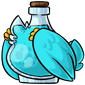 Blue Ori Morphing Potion