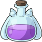Purple Jakrit Morphing Potion