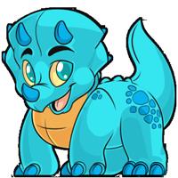 Trido - Blue