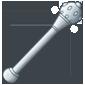 Snow Sceptre