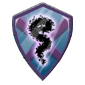 Shield - Misty Isle
