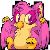 Ori - Pink