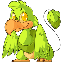 Dovu - Green