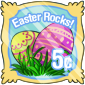 Easter Rocks! Stamp