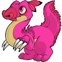 Traptur Pink