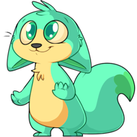 Dabu - Turquoise