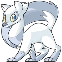 Xephyr - White