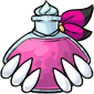 Pink Traptur Morphing Potion