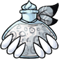 Snowdrift Traptur Morphing Potion