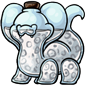 Snowdrift Cobron Morphing Potion