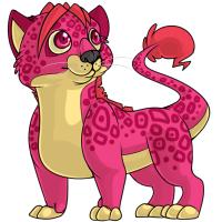 Ridix Pink