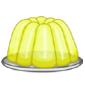 Lemon Gelatin