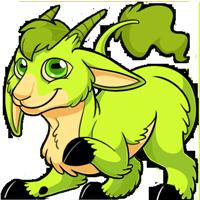 Makoat - Green
