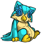 Blue Ori Plushie