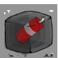 Explosive Ice Cube