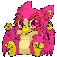 Ori Pink