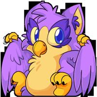 Ori - Purple