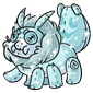 Ice Krittle Plushie