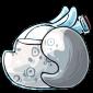 Snowdrift Lugra Morphing Potion