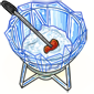Ice Fondue