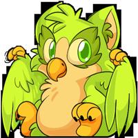 Ori - Green