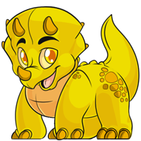 Trido - Yellow
