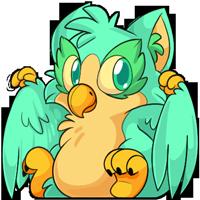 Ori - Turquoise