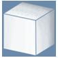 Snow Ice Cube