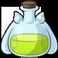 Green Jakrit Morphing Potion