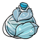 Ice Dovu Morphing Potion
