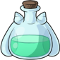 Turquoise Jakrit Morphing Potion