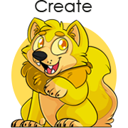 Create Pet Button (Wulfer)