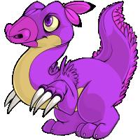 Traptur Purple