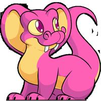 Cobron - Pink