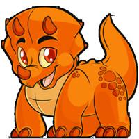 Trido - Orange