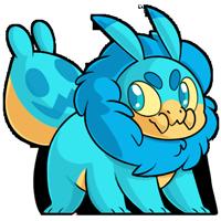 Krittle - Blue