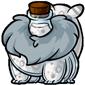 Snowdrift Krittle Morphing Potion