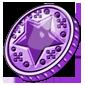 Purple Token